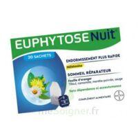 Euphytosenuit Tisane 20 Sachets à ROSIÈRES