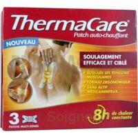 Thermacare, Bt 3 à ROSIÈRES