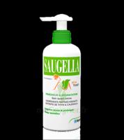 Saugella You Fresh Emulsion Lavante Hygiène Intime Fl Pompe/200ml à ROSIÈRES