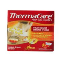Thermacare, Bt 2 à ROSIÈRES