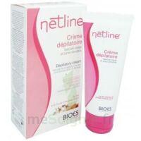 Netline Creme Depilatoire Visage Zones Sensibles, Tube 75 Ml à ROSIÈRES