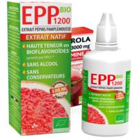 3 Chenes Bio Epp 1200 Solution Buvable Fl Cpte-gttes/100ml à ROSIÈRES