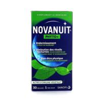 Novanuit Phyto+ Comprimés B/30 à ROSIÈRES