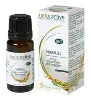 Naturactive Niaouli Huile Essentielle Bio (10ml) à ROSIÈRES