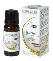 Naturactive Tea Tree Huile Essentielle Bio (10ml) à ROSIÈRES