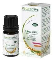 Naturactive Ylang-ylang Huile Essentielle Bio (5ml) à ROSIÈRES