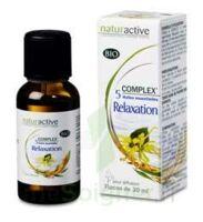 Naturactive Relaxation Complex Huiles Essentielles Bio 30ml à ROSIÈRES