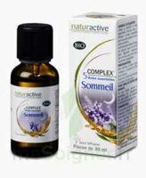 Naturactive Sommeil Complex Huiles Essentielles Bio De 30ml à ROSIÈRES