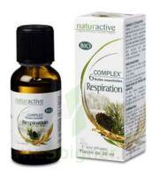 Naturactive Respiration Complex Huiles Essentielles Bio 30ml à ROSIÈRES