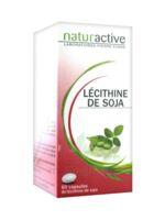 Naturactive Capsule Lecithine De Soja, Bt 60 à ROSIÈRES