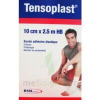 Tensoplast Hb Bande Adhésive élastique 10cmx2,5m à ROSIÈRES