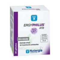 Ergyphilus Atb Gélules B/30 à ROSIÈRES