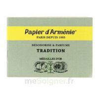 Papier D'arménie Traditionnel Feuille Triple à ROSIÈRES
