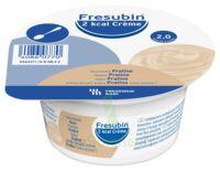 Fresubin 2kcal Creme Sans Lactose Nutriment PralinÉ 4pots/200g à ROSIÈRES