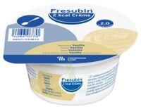 Fresubin 2 Kcal Creme Sans Lactose, 200 G X 4 à ROSIÈRES