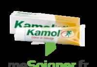 Kamol Chauffant Crème De Massage à ROSIÈRES