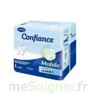 Confiance Mobile Abs8 Taille S à ROSIÈRES
