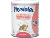 Physiolac Episodes Diarrheiques, Bt 400 G à ROSIÈRES
