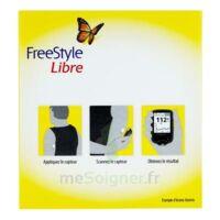 Freestyle Libre Lecteur De Glycémie à ROSIÈRES