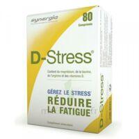 D-stress, Boite De 80 à ROSIÈRES