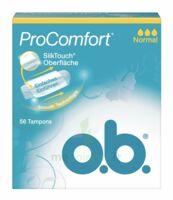 Ob Pro Comfort, Normal , Bt 16 à ROSIÈRES