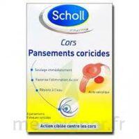 Scholl Pansements Coricides Cors à ROSIÈRES