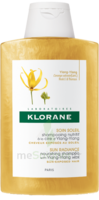 Klorane Capillaires Ylang Shampooing à La Cire D'ylang Ylang 200ml à ROSIÈRES