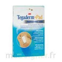 Tegaderm + Pad, 9 Cm X 15 Cm , Bt 5 à ROSIÈRES
