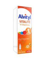Alvityl Vitalité Solution Buvable Multivitaminée 150ml à ROSIÈRES