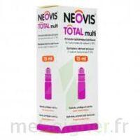 Neovis Total Multi S Ophtalmique Lubrifiante Pour Instillation Oculaire Fl/15ml à ROSIÈRES