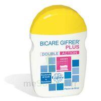 Gifrer Bicare Plus Poudre Double Action Hygiène Dentaire 60g à ROSIÈRES