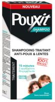 Pouxit Shampoo Shampooing Traitant Antipoux Fl/250ml à ROSIÈRES