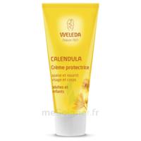 Weleda Crème Protectrice Au Calendula 75ml à ROSIÈRES