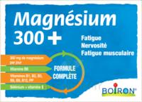 Boiron Magnésium 300+ Comprimés B/80 à ROSIÈRES