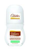 Rogé Cavaillès Déodorants Déo Soin Dermatologique Roll-on 50ml à ROSIÈRES