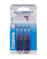 Inava Brossettes Mono-compact Violet  Iso5 1,8mm à ROSIÈRES