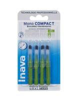 Inava Brossettes Mono-compact Vert Iso 6 2,2mm à ROSIÈRES