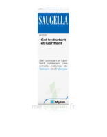 Saugella Gel Hydratant Lubrifiant Usage Intime T/30ml à ROSIÈRES