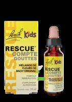Rescue® Kids Compte-gouttes - 10 Ml à ROSIÈRES