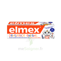 Elmex Enfant Pâte Dentifrice Dent De Lait 50ml à ROSIÈRES