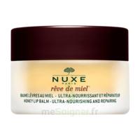 Nuxe Baume Lèvres Ultra-nourrissant Rêve De Miel®15g à ROSIÈRES