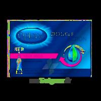 Optone Monodose Double Action Solution Oculaire Yeux Secs B/10 à ROSIÈRES