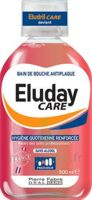 Pierre Fabre Oral Care Eluday Care Bain De Bouche 500ml à ROSIÈRES