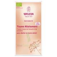 Weleda Tisane Allaitement 2x20g à ROSIÈRES