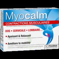 Myocalm Comprimés Contractions Musculaires B/30 à ROSIÈRES