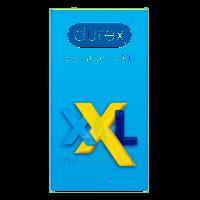 Durex Comfort Xxl Préservatif Lubrifié B/10 à ROSIÈRES
