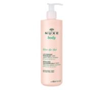 Nuxe Body Rêve De Thé Lait Hydratant Ressourçant Fl Pompe/400ml à ROSIÈRES