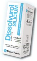 Dissolvurol Silicium Solution Buvable En Gouttes Fl/100ml à ROSIÈRES